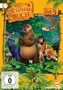 Das Dschungelbuch DVD 9