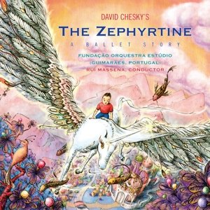The Zephyrtine: A Ballet Story