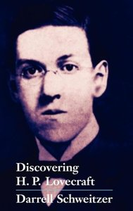 Discovering H.P. Lovecraft