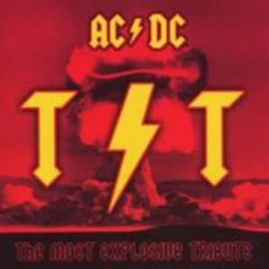 The Most Explosive Tribute To AC/DC