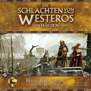 Heidelberger Spieleverlag HE442 - Schlachten von Westeros: Haus