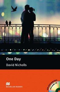 One Day. Lektüre mit 2 Audio-CDs