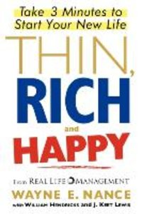 Thin, Rich and Happy