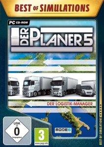 Best of Simulations: Der Planer 5