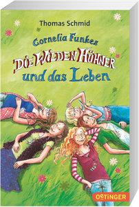 Cornelia Funkes Die Wilden Hühner und das Leben