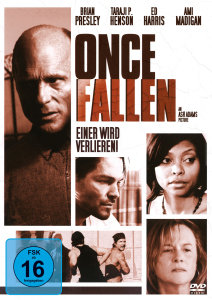 Once Fallen (DVD)