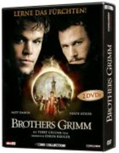 The Brothers Grimm - Cine Collection