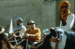 Auf der Jagd nach dem Juwel vom Nil