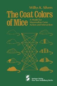 The Coat Colors of Mice