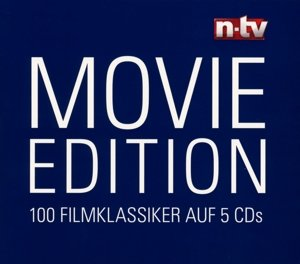ntv - 100 Must Haves-Movie