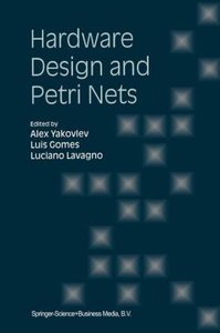 Hardware Design and Petri Nets
