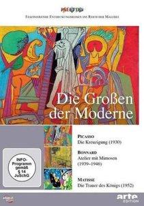 Die Grossen der Moderne: Picas