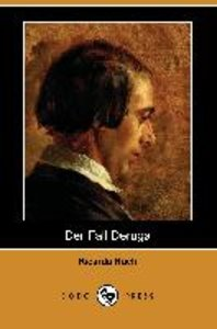 Der Fall Deruga (Dodo Press)