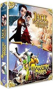 Ein Monster in Paris/Jack und das Kuckucksuhrher