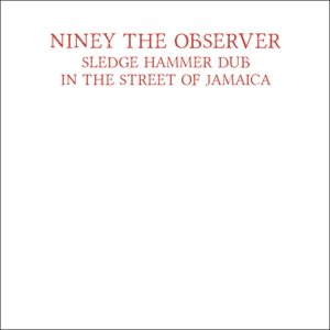 Sledge Hammer Dub (180 gram)