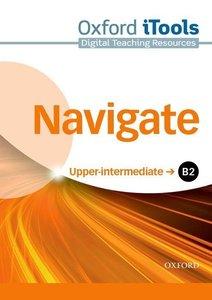 Navigate: B2 Upper-Intermediate. iTools