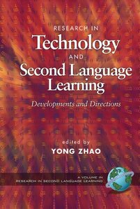 Research in Technology and Second Language Learning