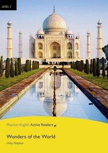 Wonders of the World. Book / CD-ROM: Level 2