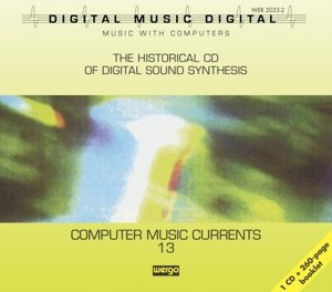 Computer Music Currents 13