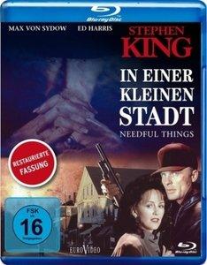In einer kleinen Stadt (Blu-ray)