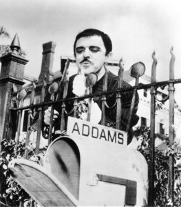 Die Addams Family - Season 1
