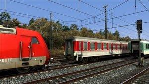 Train Simulator 2014 - Railworks 5: Im Köblitzer Bergland 3
