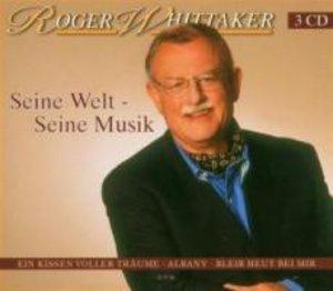 Seine Welt-Seine Musik