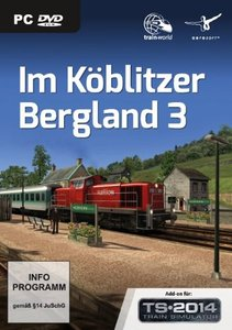 Train Simulator 2014 - Railworks 5: Im Köblitzer Bergland 3