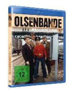 Die Olsenbande - 07 - Stellt die Weichen