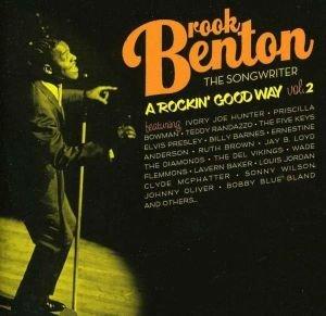 A Rockin' Good Way Vol.2-The Songwriter