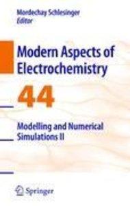 Modern Aspects of Electrochemistry No. 44