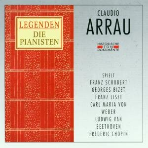 Legenden-Claudio Arrau