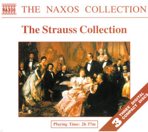 Various: Strauss Collection