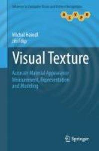 Visual Texture