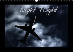 Kimmig, A: Night Flight / UK-Version