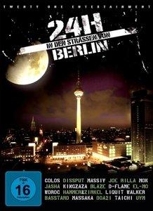 24h In Den Strassen Von Berlin