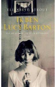 Mijn naam is Lucy Barton / druk 1