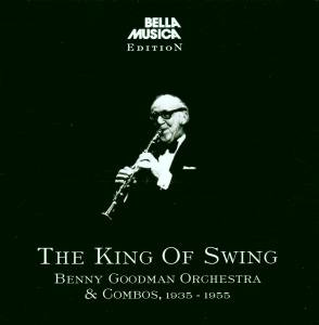 The King Of Swing