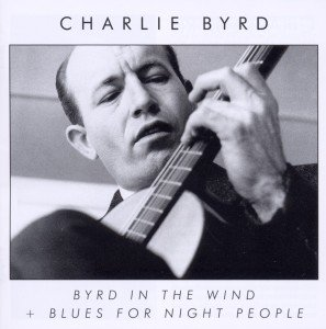 Byrd In The Wind/Blues For Night