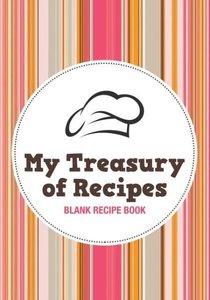 My Treasury of Recipes
