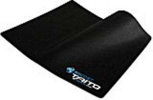 ROCCAT Taito Mid-Size 5mm - Shiny Black Gaming Mousepad