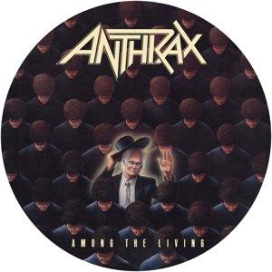 Among The Living (Back To Black Pict.Vinyl Ltd.)