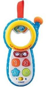 VTech Baby 80-111304 - Tierfreunde Fon, Telefon, Handy