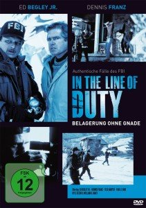 In The Line Of Duty-Belagerung o.Gnade