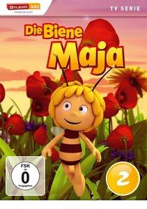 Die Biene Maja 3D - DVD 2