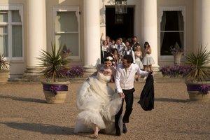 The British Bride