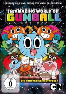 Die fantastische Welt von Gumball
