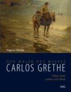 Der Maler des Meeres Carlos Grethe