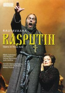 Rasputin-Opera In Three Acts/NTSC Version