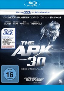 The Ark 3D - Wir sind nicht allein